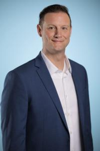 Eric Rice, Quanta CEO and Chairman