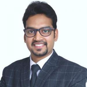 Sumit Prasad CIO Sagacious IP