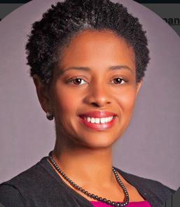 DGAC Senior VP Jennifer Nelson