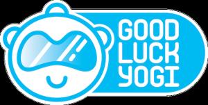 Good Luck Yogi - Breathe Wonderful