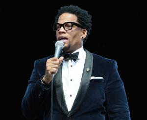 FanRoom, Book Release, Kings Of Comedy, Cedric The Entertainer, Jeff Krauss, Black Lives Matter,Mich Faulkner