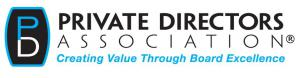Private Directors Association Logo
