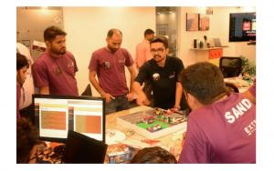 Robotics Training in Pune at Lydnow Robotics