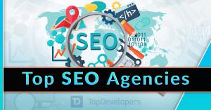 Top SEO Companies of August 2020