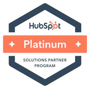Whitehat SEO - platinum hubspot partner