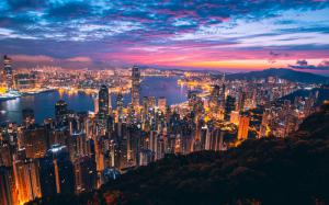 Hong Kong residents are looking to invest in the UK property market