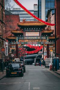 Manchester is increasingly becoming a hotspot for Hong Kong investors looking to buy outside of the capital
