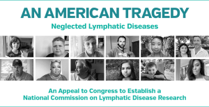 Neglected Lymphatic Diseases book banner