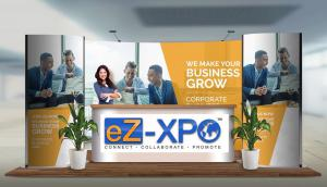 Virtual Booth for Trade Show, Classroom and Job Fair