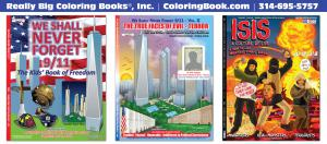 Books on Terrorism for Youth and Adult
