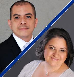 Fabian Gonzalez and Elizabeth Montero - Loan Originators at The Truth About Lending