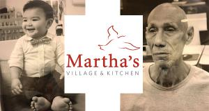 The Sanitizer Company - www.Sanitizer.CO Donates to Martha's Village & Kitchen