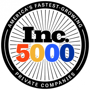Ad Victoriam Solutions Named to Inc. 5000 List for 2020