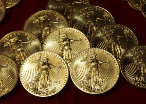 Major retail sellers of physical gold and silver coins say they have not encountered significant panic selling.