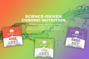 Clean, science-driven, chrono-nutrition to support the body and mind for total health