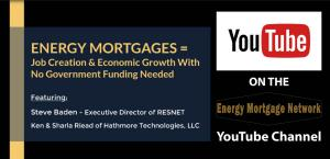 Energy Mortgage Video Slide Image