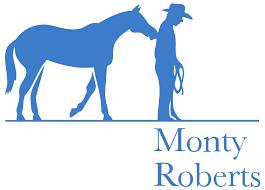 Monty Roberts Logo