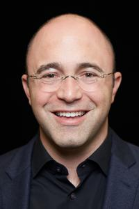 Brian Loew, the founder and CEO of Inspire