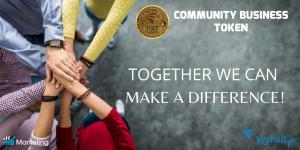 Community Based Token (CBT): DigitalFlyer® Sets Up A Digital Currency For Business Communities