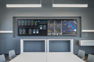 BlockEnergy Smart Platform System Interface