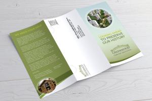 Direct Mail Brochure