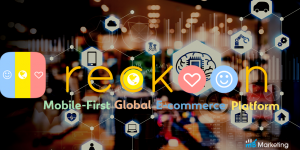 Reckoon is offering to unite physical and online stores in a single one-stop shopping platform boosted by Blockchain and Artificial Intelligence technology.