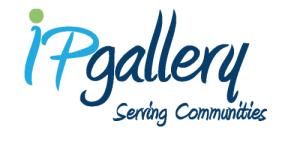 IP Gallery Logo