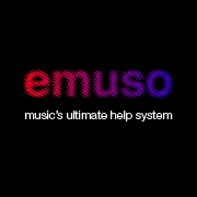 emuso, the color logo for our product offering
