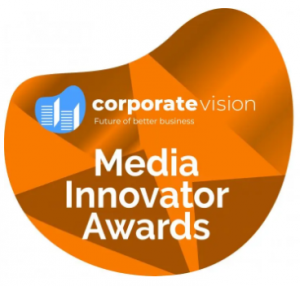 Corporate Vision Magazine Media Innovators Award 2020 Names Borenstein Group, Top Washington DC Digital Marketing and PR Agency in 2020