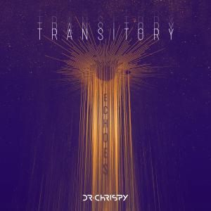 Dr Chrispy - Transitory Echoes Cover