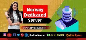 Norway Dedicated Server Hosting