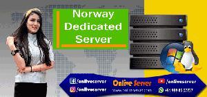 Norway Dedicated Server Hosting Plans