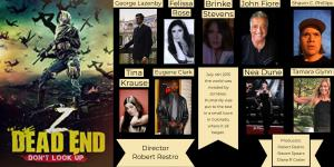 Z Dead End Movie