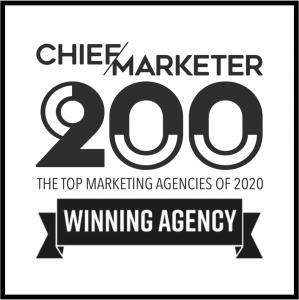 HANGAR12 ranked Top Marketing Agency in 2020