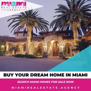 Buy Miami Real Estate and Search Miami Homes for sale at https://miamirealestate.agency/Search/Listings