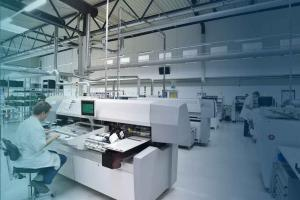 Digital factory approach -Manufacturing analytics solution