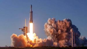 Space Launch Services Market