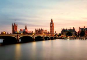 Prime London property values are projected to grow by 15.7% by 2024 so buying now could mean massive earnings in the future.