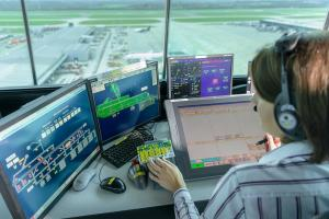 Air Traffic Control Market