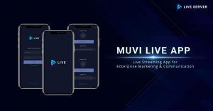 Muvi Live Server - Muvi Live App
