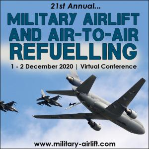 Military Airlift and Air-to-Air Refuelling 2020 VIRTUAL Conference