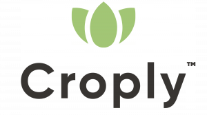 Croply Farm To Fork Simplified. Logo