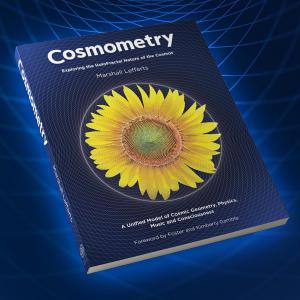 Cosmometry, by Marshall Lefferts