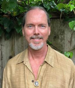 Marshall Lefferts, Author Cosmometry