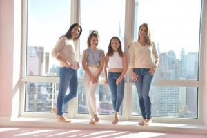 Moms of tween girls launch DTC company