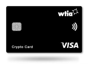 Our Crypto2Fiat Payments Card