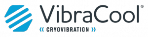 Image of VibraCool Cryovibration Logo