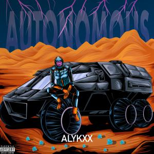 Alykxx 'Autonomous'