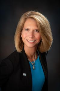 Head and shoulders photo of New Jersey Business & Industry Association President & CEO Michele Siekerka, Esq.