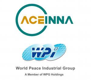 WPI - Acienna Logos